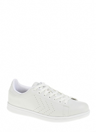 Hummel Unisex Browst Sneakers 202675-9425 Beyaz